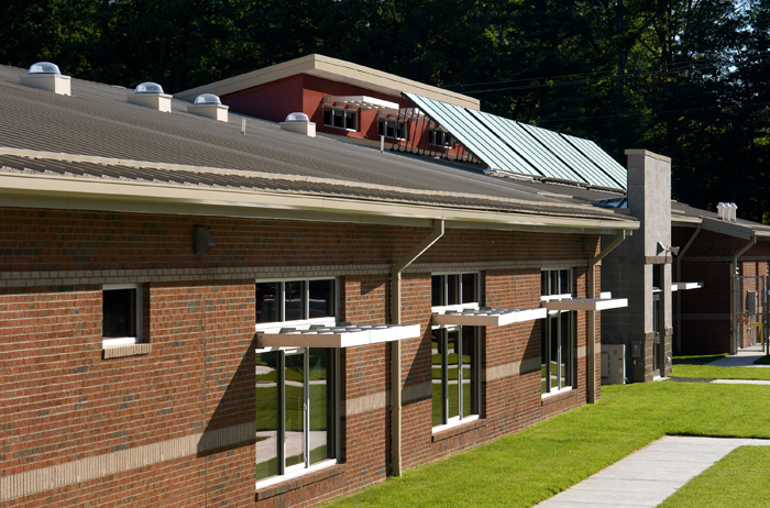 Energy Case Study: Henderson County PublicSchools